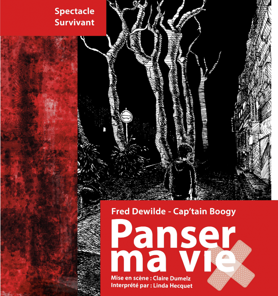 Panser ma vie - Spectacle musical