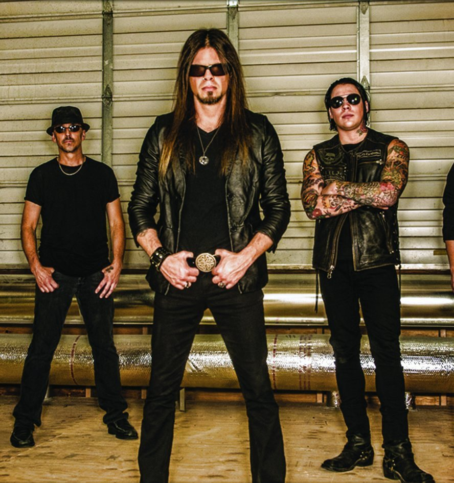 QUEENSRŸCHE + METHODICA