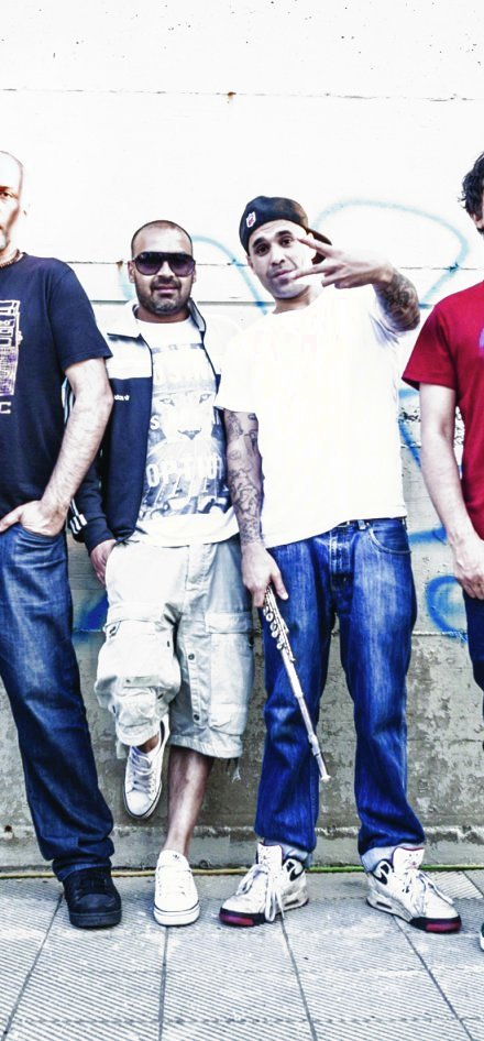 Asian Dub Foundation + guests