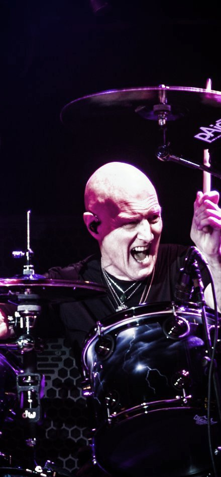THE CHRIS SLADE TIMELINE + HIGHER THAN