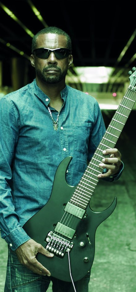 TONY MACALPINE + REVEREND REDLOCKE