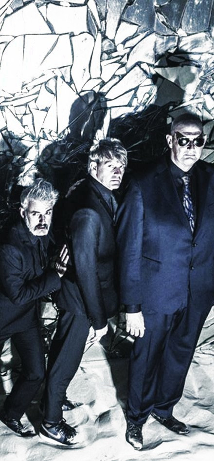TRIGGERFINGER + THE BLACK BOX REVELATION