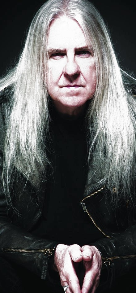 'An Evening with' Biff Byford