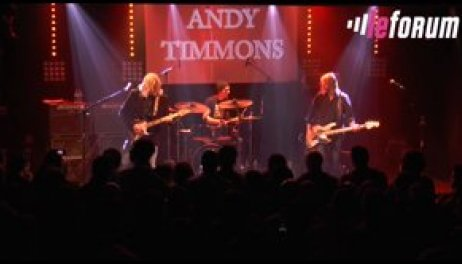 ANDY TIMMONS - WELCOME HOME